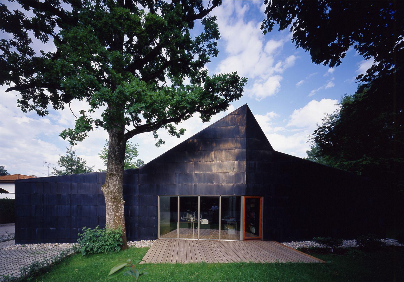 Architektur modern München